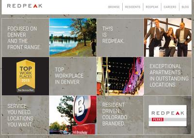 RedPeak Properties